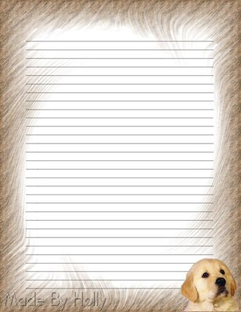 Lined Letter Writing Paper Lined Writing Paper For Kids, Lined Writing Paper  For Kids Printable Template, Ocean Animals Free Printable Stationery For  Kids ...  Lined Letter Writing Paper