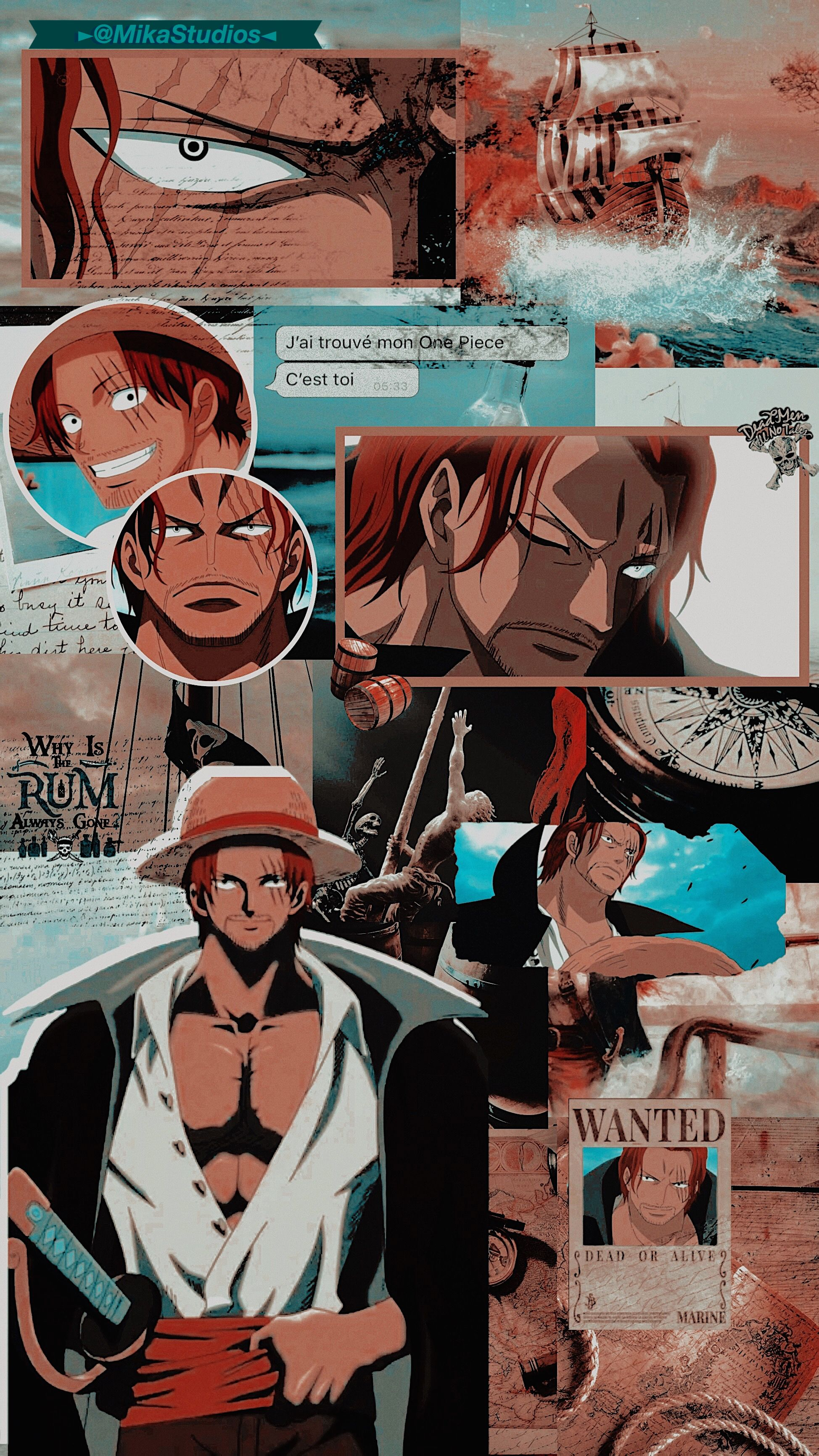 Anime Wallpaper Hd Aesthetic Anime Wallpapers One Piece