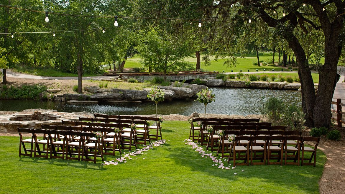 Each Year Dozens Of Dream Weddings Come To Life At Omni Barton Creek Resort Spa Learn More Today About Hosting An Austin Wedding In One Our Venues