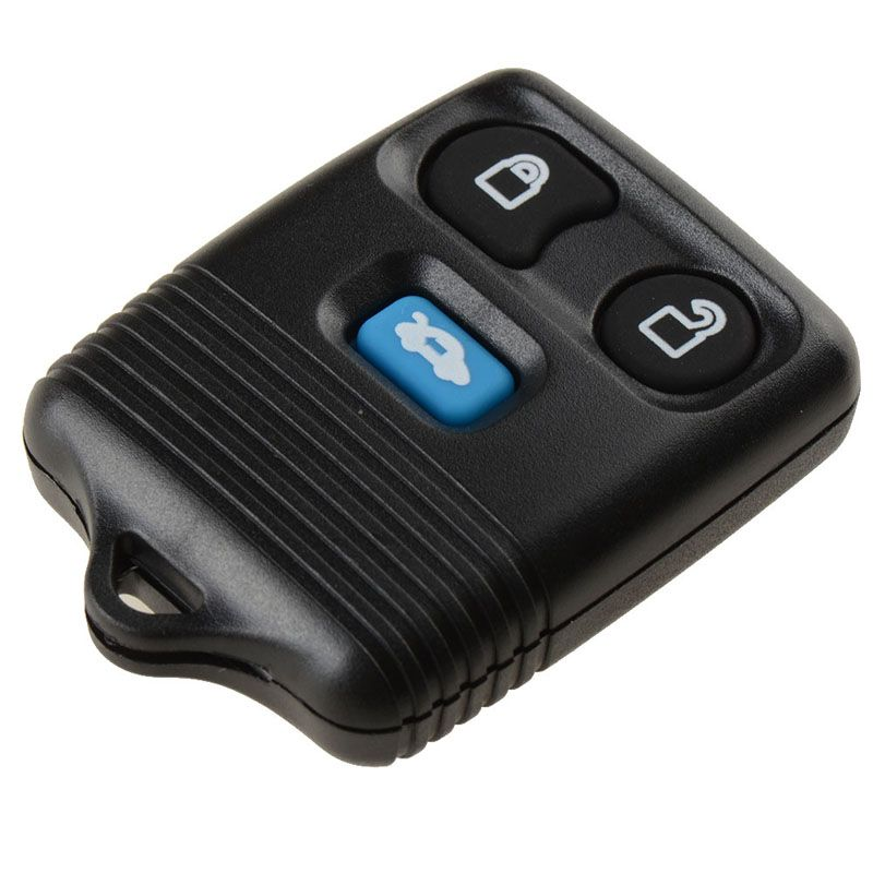 Replacement Remote Auto Key For Ford Transit Mk6 2000 2006 With
