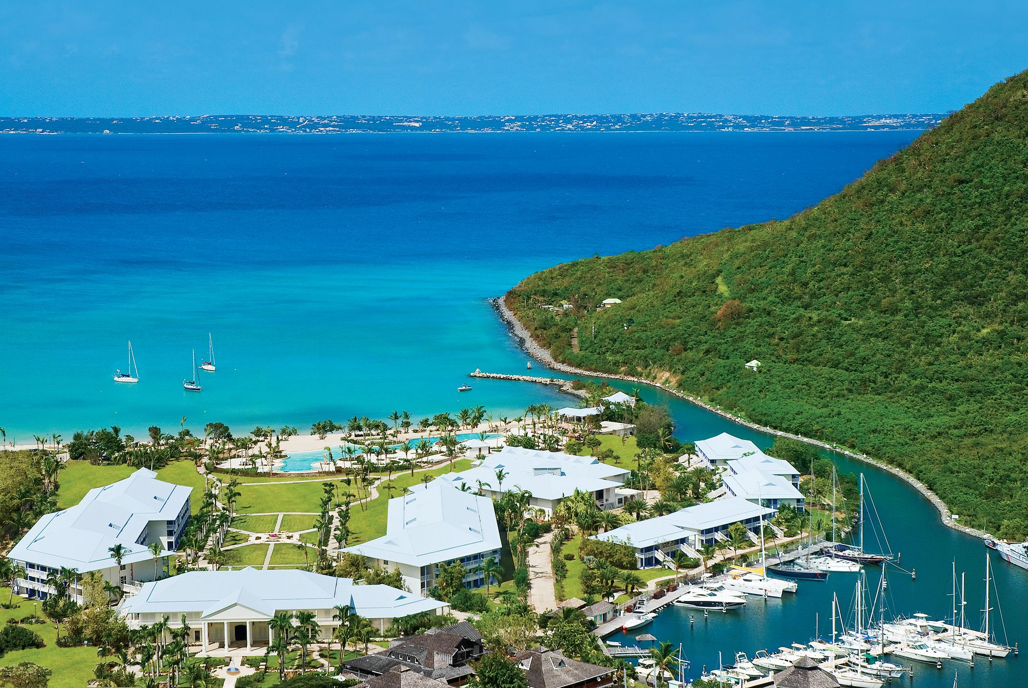 Hôtel Radisson Blu Resort
