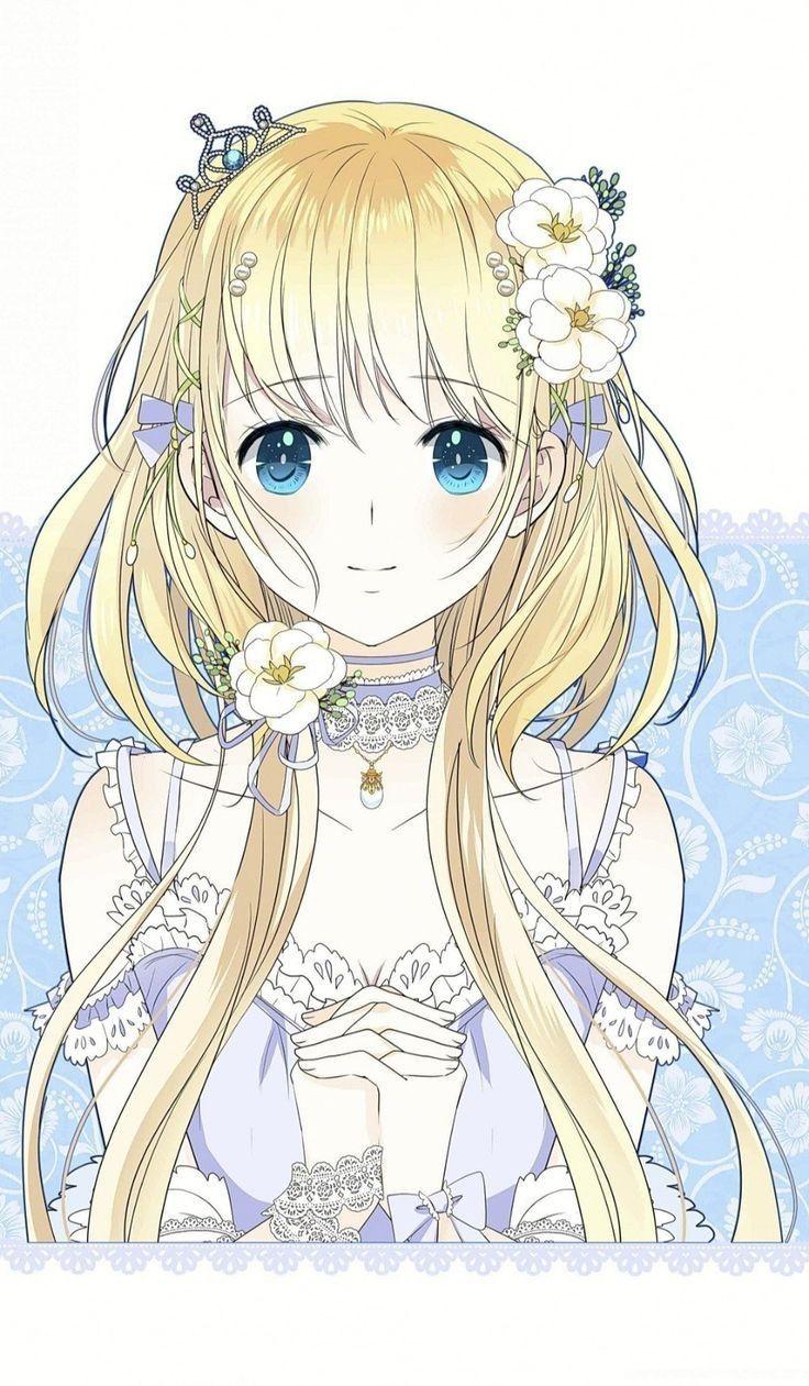 Daughter Of the Emperor(slow Update) Animasi, Gadis