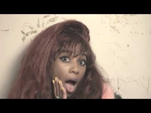 Santigold - Can't Get Enough Of Myself