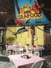 Conchy Joe S Seafood Jensen Beach Fl The Best