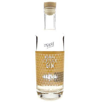 Boreal Gin # ginoftheworld #