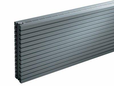 voorstel radiator woonkamer, maar dan wit RAL 9016: Vasco Carre ...