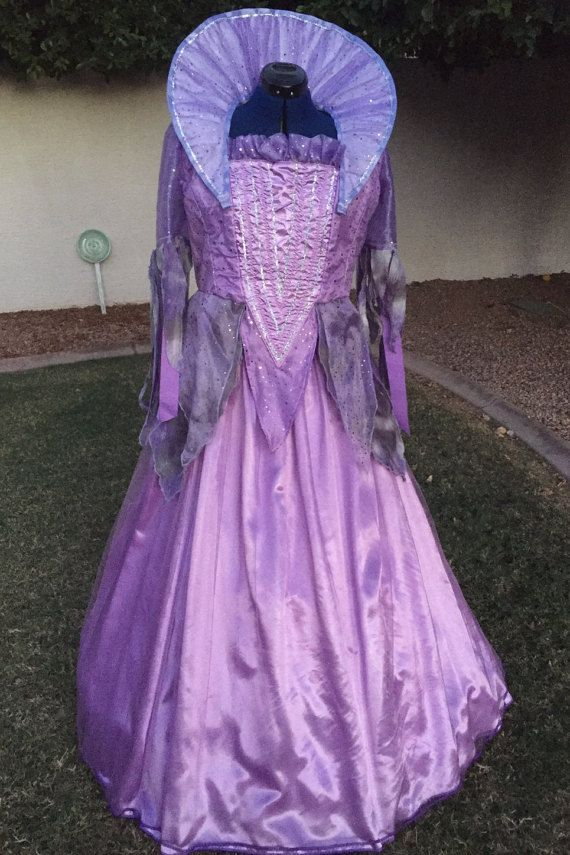 Cinderella S Fairy Godmother Costume Yes It By Sunshinepantyhose