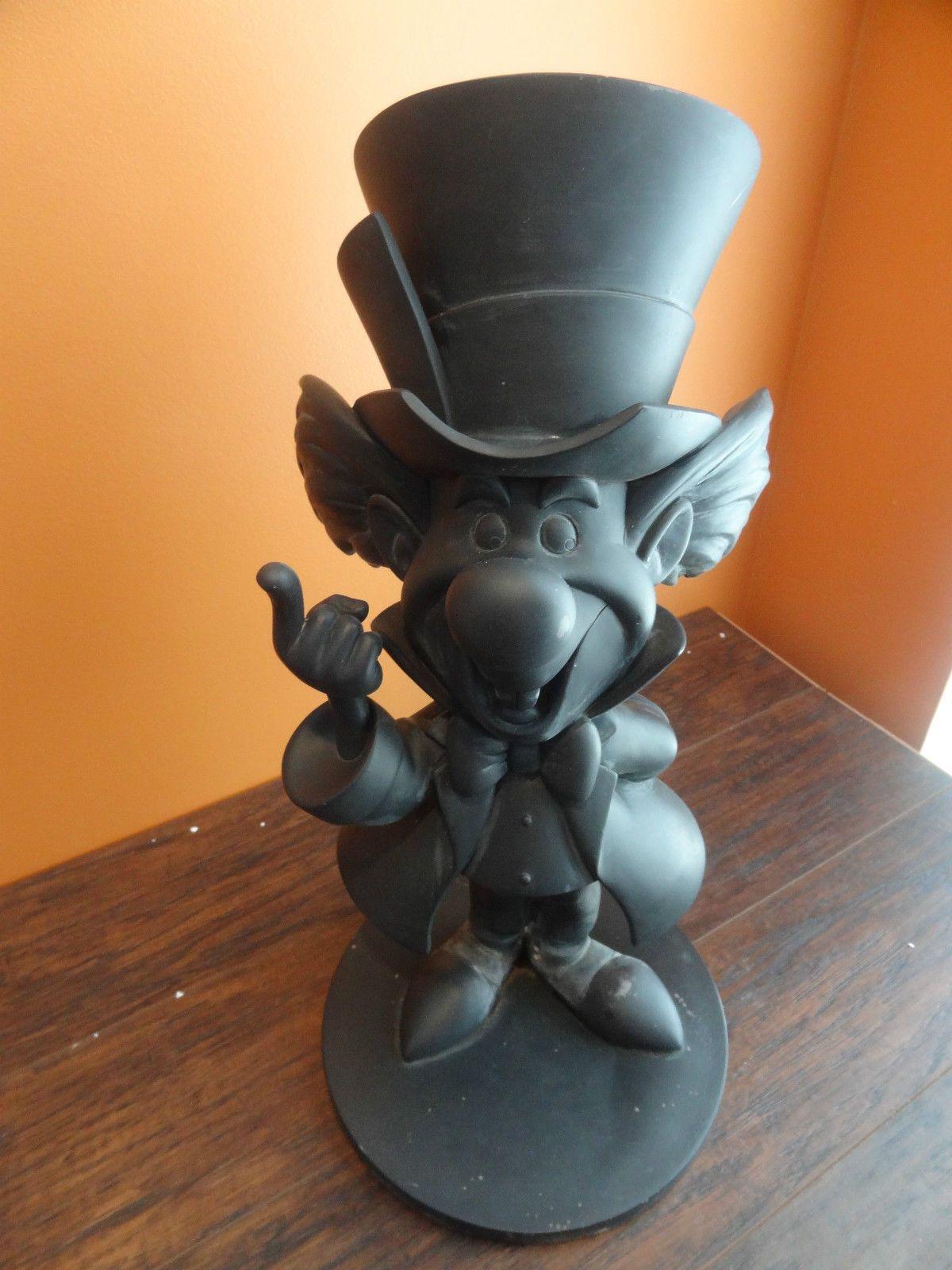 Disney Alice in Wonderland Mad Hatter Garden Lawn Statue 19  Big Fig Figurine is part of Big garden Lawn -