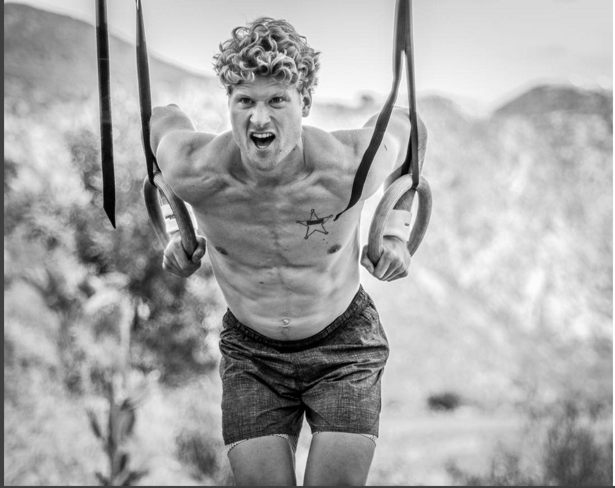 """Meet my buddy Hunter McIntyre, pro endurance athlete, Broken Skull winner, BoundlessTV co-host, obstacle course racing champion and self-described macho man.  Men's Journal describes him as """"the man behind the Spartan race empire"""".  Competitor Magazine calls him the """"rising star of obstacle racing"""".  Men's Fitness acknowledges him as """"the future of the sport""""."""