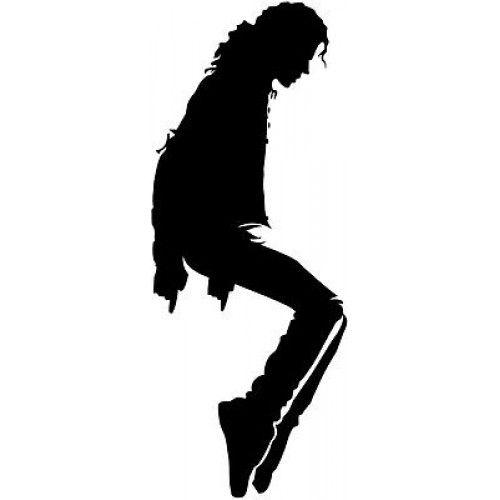 michael jackson silhouette google search