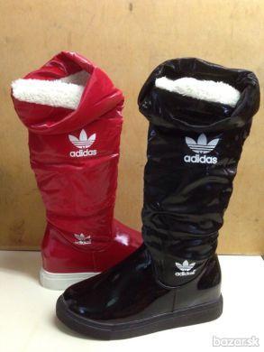 b4ba7d898d3 damske snehule na zimu adidas