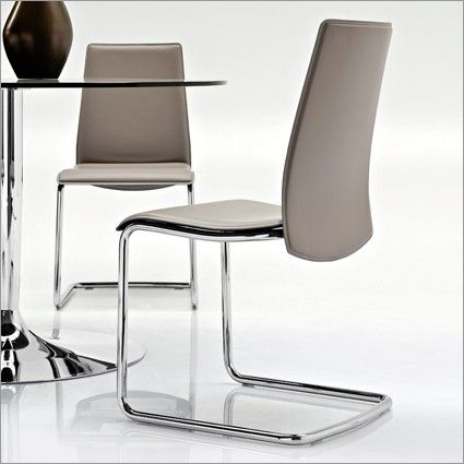 calligaris swing cantilever dining chair calligaris furniture