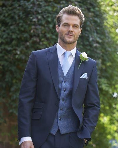cc526c784615 Uppington - Lounge Suits - Wedding Suits … More