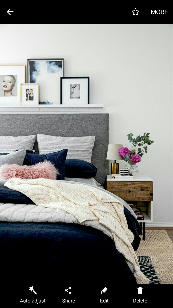 Pin By Danielle Srour On Bedroom Ideas