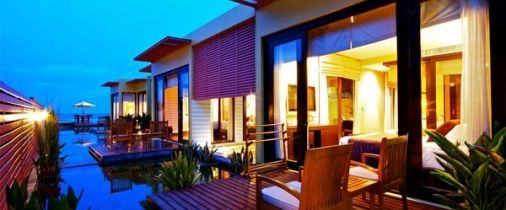 The Rock Huahin Boutique Beach Resort