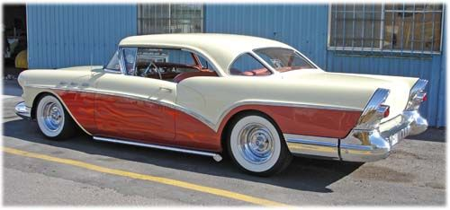 Texas Street Rods Hot Rods Customs And Classic Cars Custom