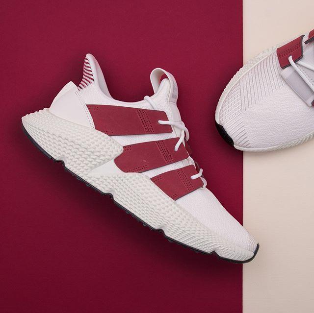 san francisco 36c26 675f9 adidas Originals Prophere – D96658 •• En ny färg på den uppskattade  modellen Prophere släpps vid midnatt. Platsen är www.footish.se   Shoes    Sneakers, ...