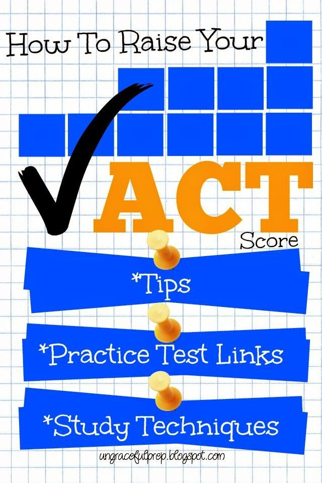 Tips, Practice Test Links, and Study Techniques for how to raise ...