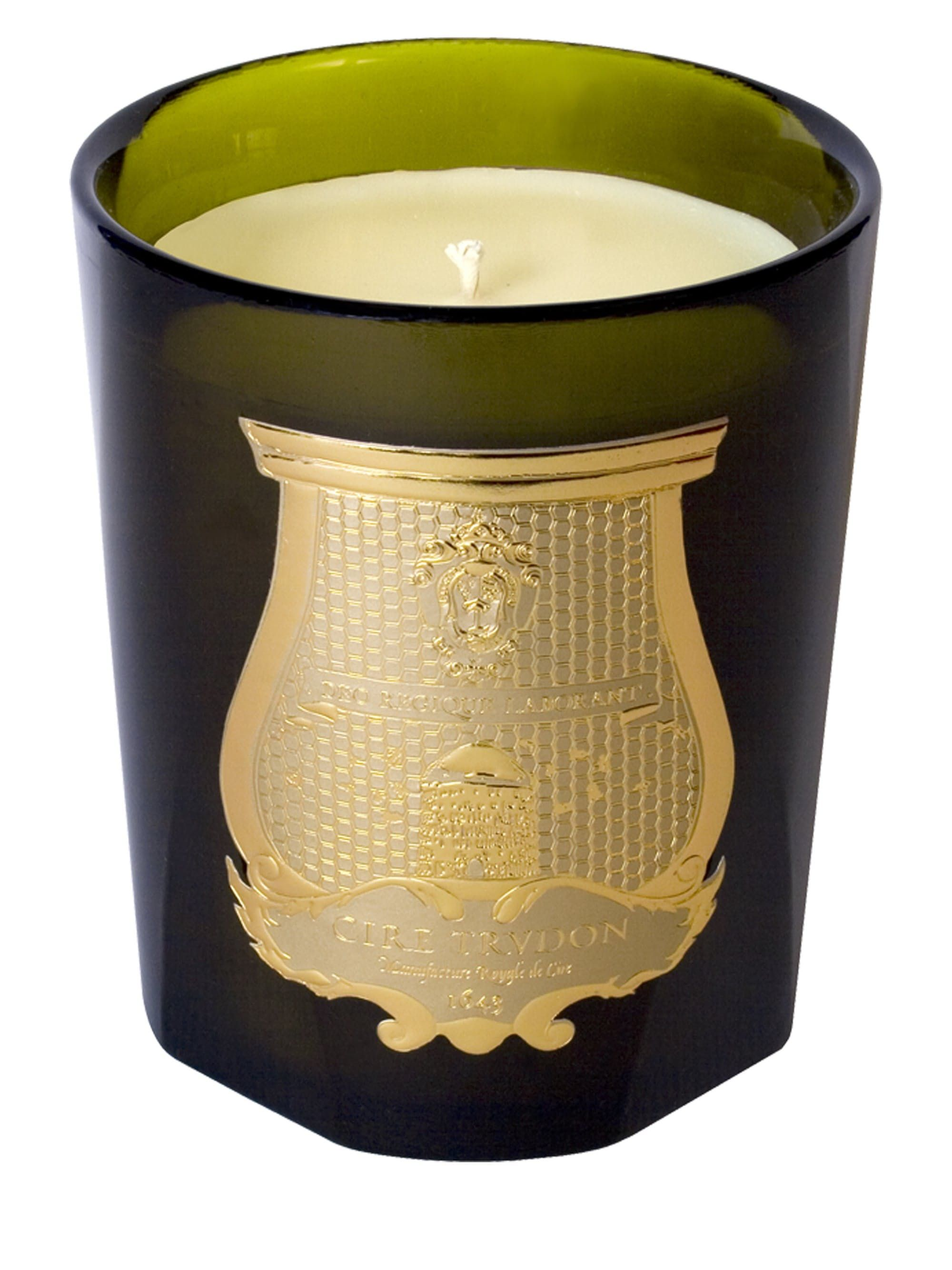 Carmelite classic candle by cire trudon products classic candles