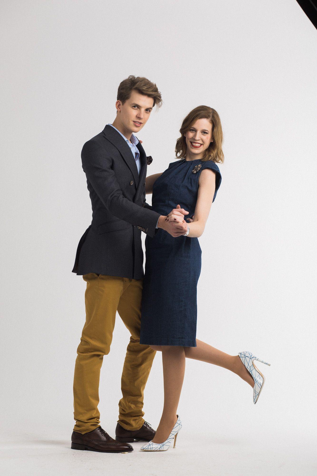 sisterMAG Ausgabe 17 | Pinterest | Dresscode smart casual, Smart ...