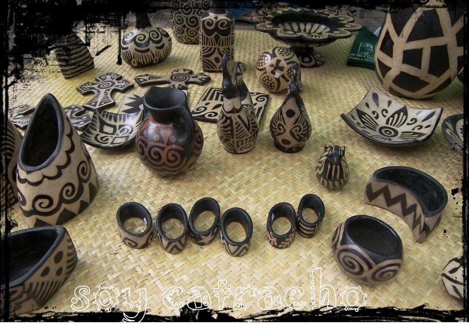 Honduran Art!! This is real nice!