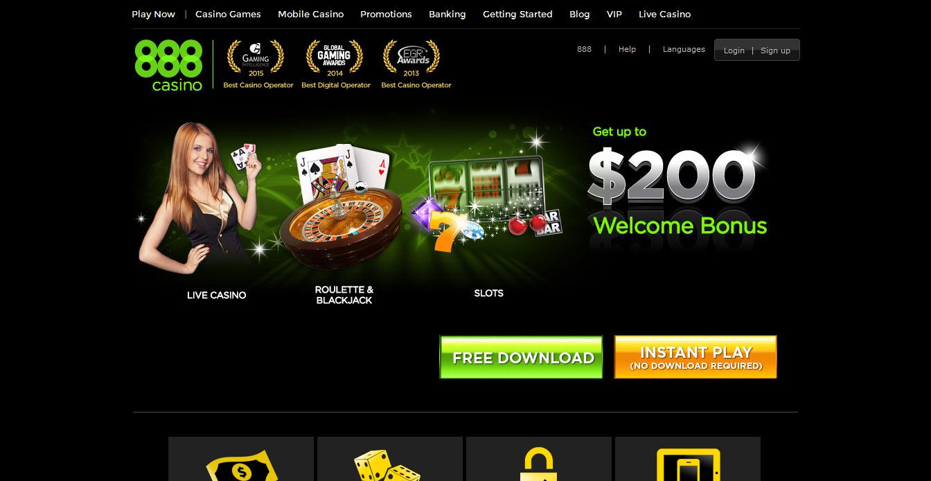 Online Casino Beste Quote