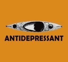 Photo of Kayak Antidepressant by esskay-Kayak Antidepressant by esskay   –