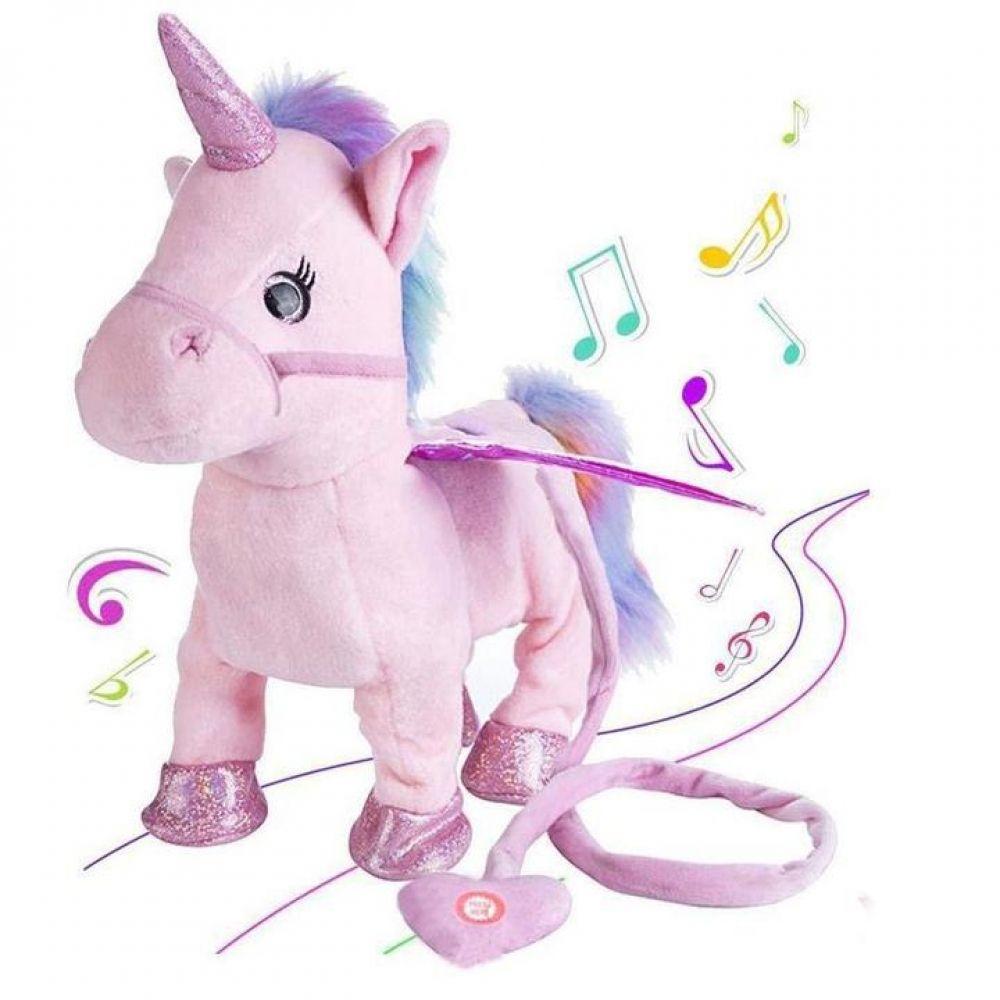 Walking Unicorn Kid's Toy Pet toys, Unicorn kids