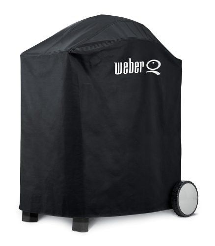 Weber 9933 Premium Q Cover Fits The Q 300 Details At Http Youzones Com Weber 9933 Premium Q Cover Fits The Q 3 Weber Bbq Accessories Weber Grill Cover Weber