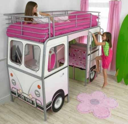 Fun Girls Beds Loft Bed For Girls  Google Search  Gracies Room Decorating Ideas .