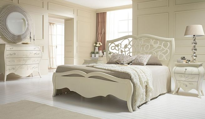 Dormitorios modernos en beige. Tendencias 2013