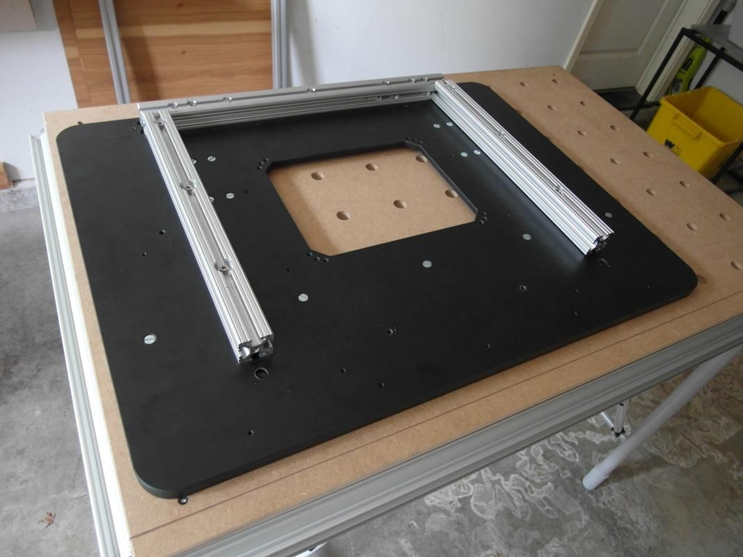 Mft3 router table attachment wood shop pinterest router table mft3 router table attachment greentooth Gallery
