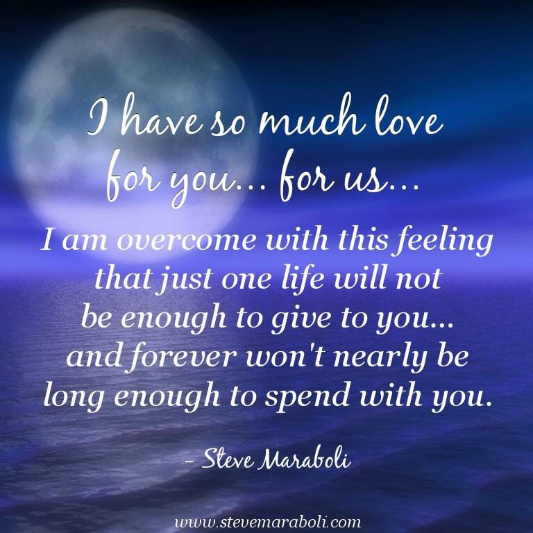 Forever Isn T Long Enough Eternal Love Quotes Love Quotes Lovers Quotes