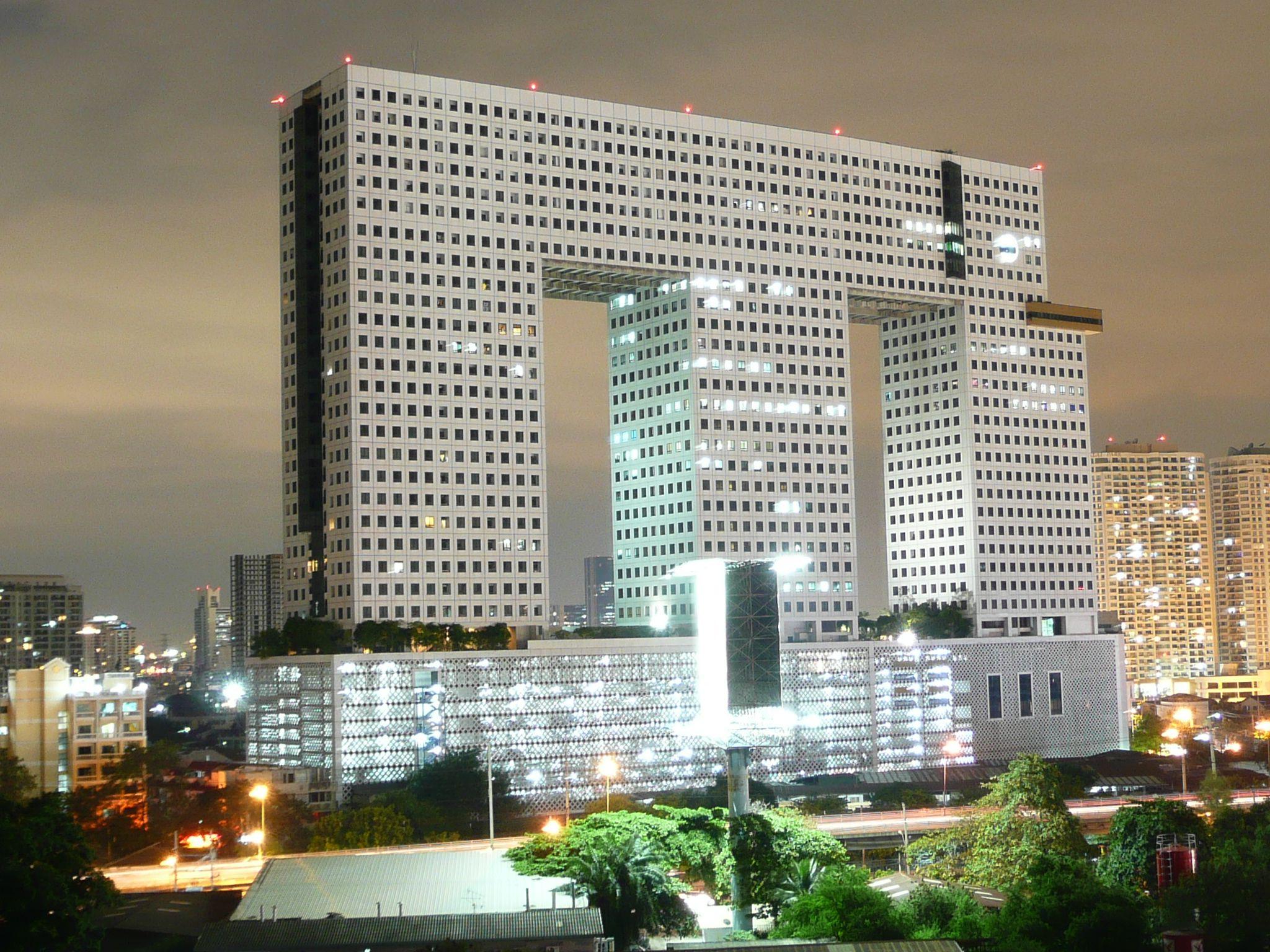 Image result for Elephant Building (Bangkok, Thailand)