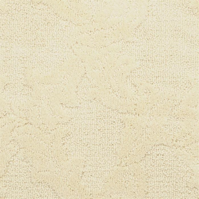 Dumaine's graceful botanical design captures the imagination, echoing the soft tendrils and lattices of the French historical architecture of bygone days.  Dumaine is crafted of 100% STAINMASTER(R) Tactesse(R) BCF nylon and is available in 33 colors.  Dumaine is available in our Area Rug Standards program.