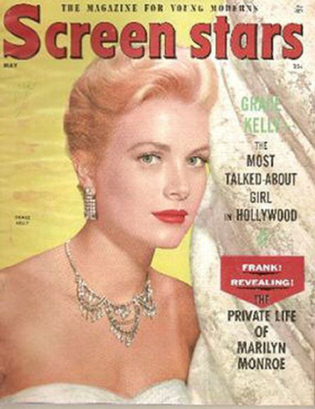 Screen Stars, 1955