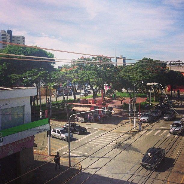 Centro de Suzano em Suzano, SP