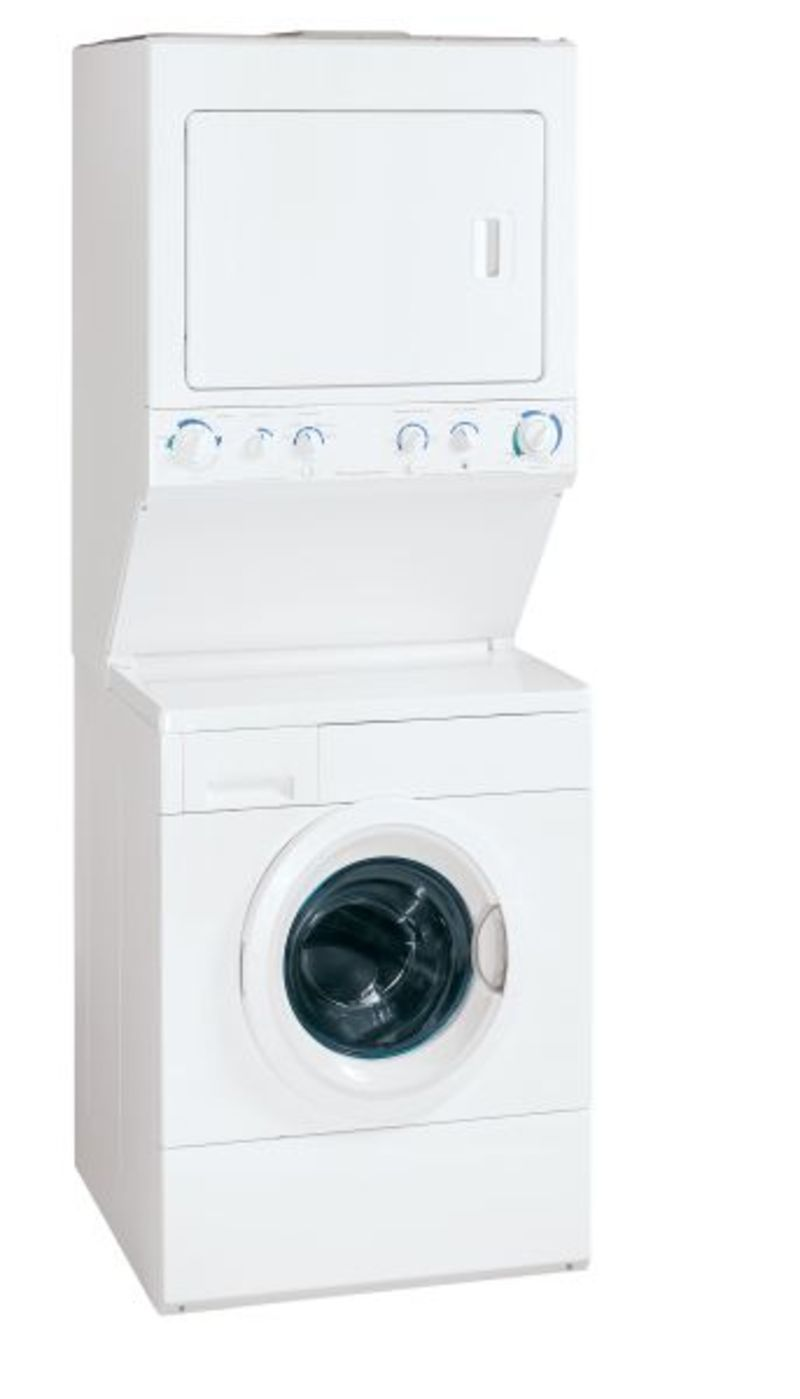 4 Small Stackable Washer & Dryers | Stackable washer, dryer ...