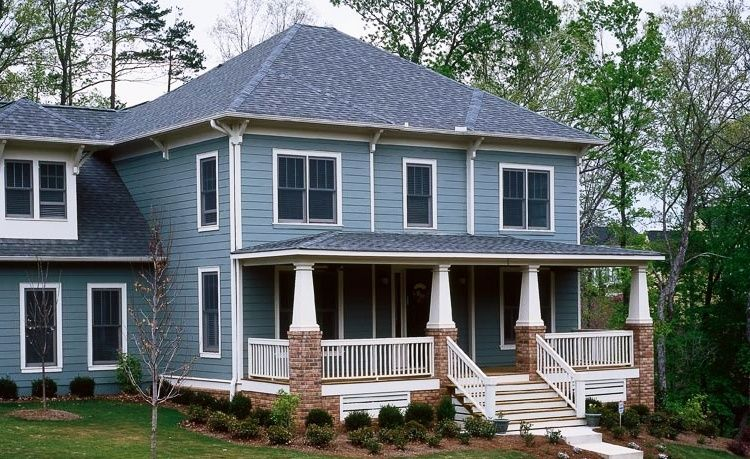 See Our Best Ideas For Exterior Design With Fiber Cement James Hardie Siding Check Out Our Col In 2020 Exterior Design Modern Farmhouse Design
