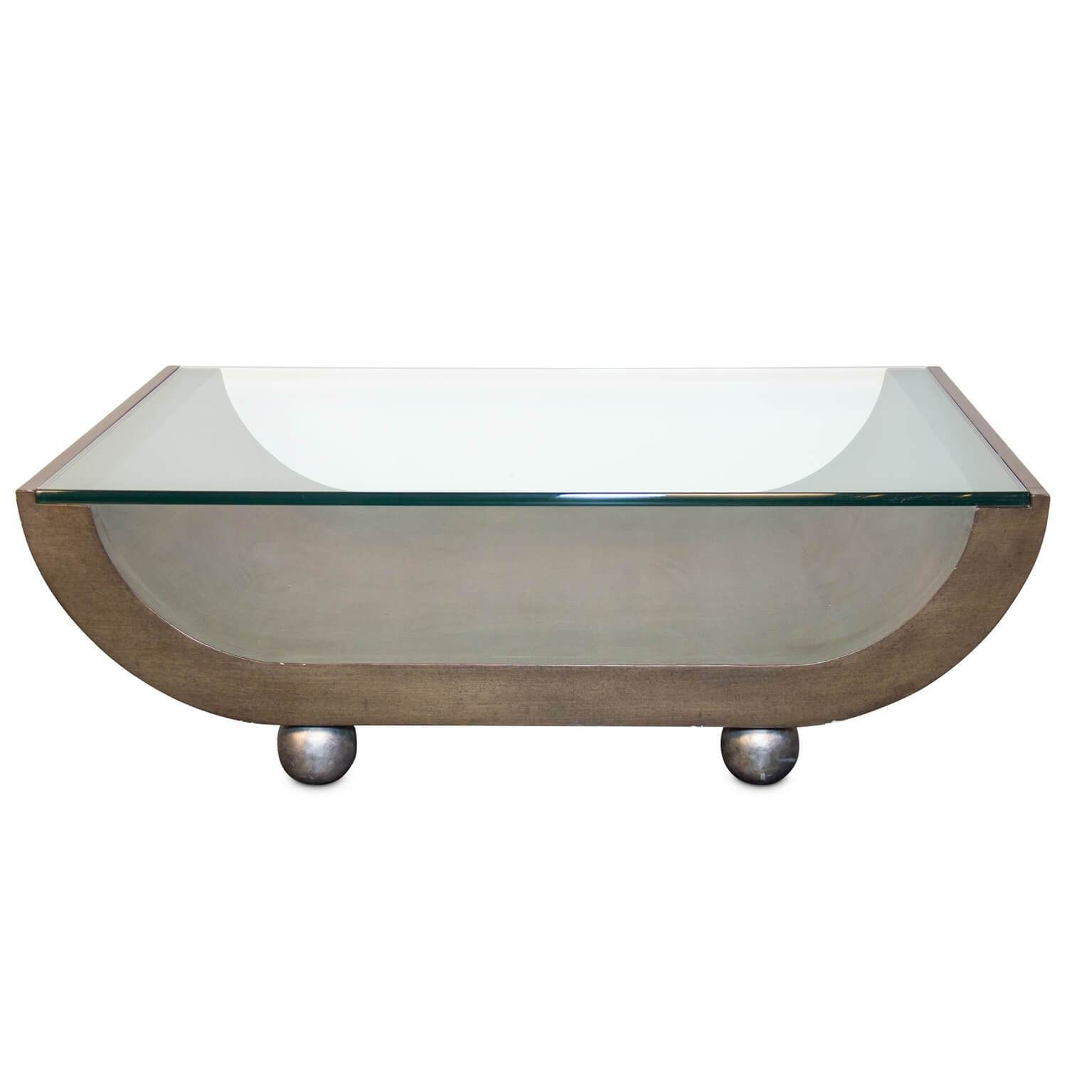 Benzara Clear Glass Coffee Table Lowes Com Round Coffee Table Living Room Coffee Table Round Wood Coffee Table [ 900 x 900 Pixel ]
