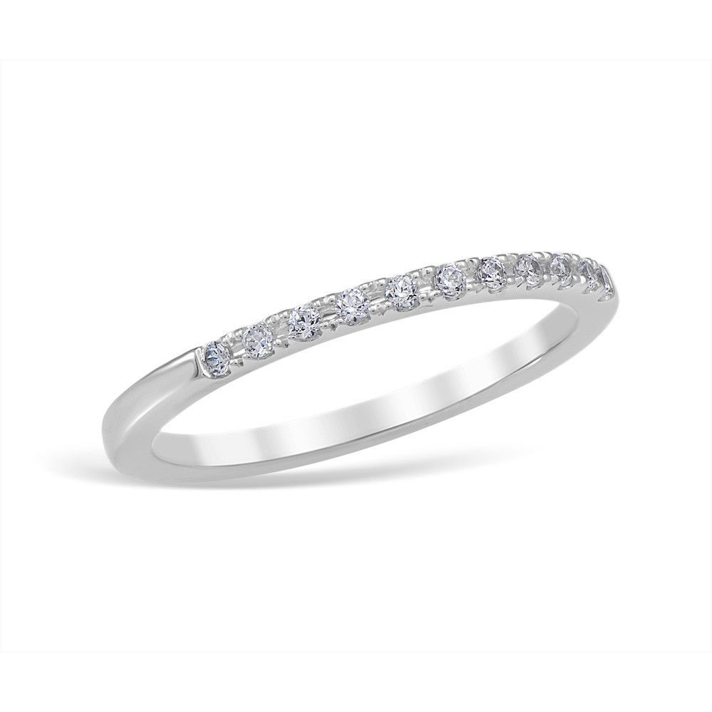 W scalloped paveu wedding band with udctw wedding