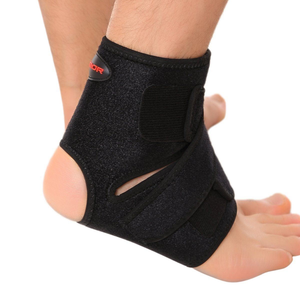 Top 10 Best Ankle Braces For Basketball In 2020 Reviews Sprained Ankle Ankle Braces Ankle Support