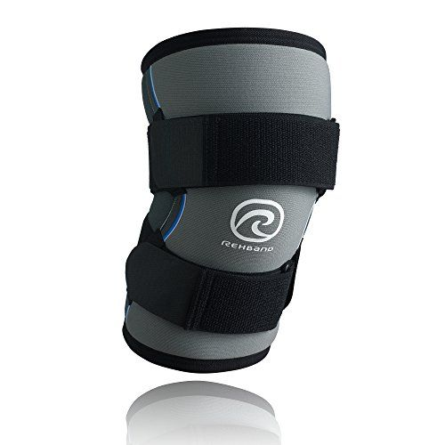 Rehband Knee Support Power Line Xxlarge See This Great Product Note It Is Affiliate Link To Amazon Knee Compression Sleeve Knee Support Compression Sleeves
