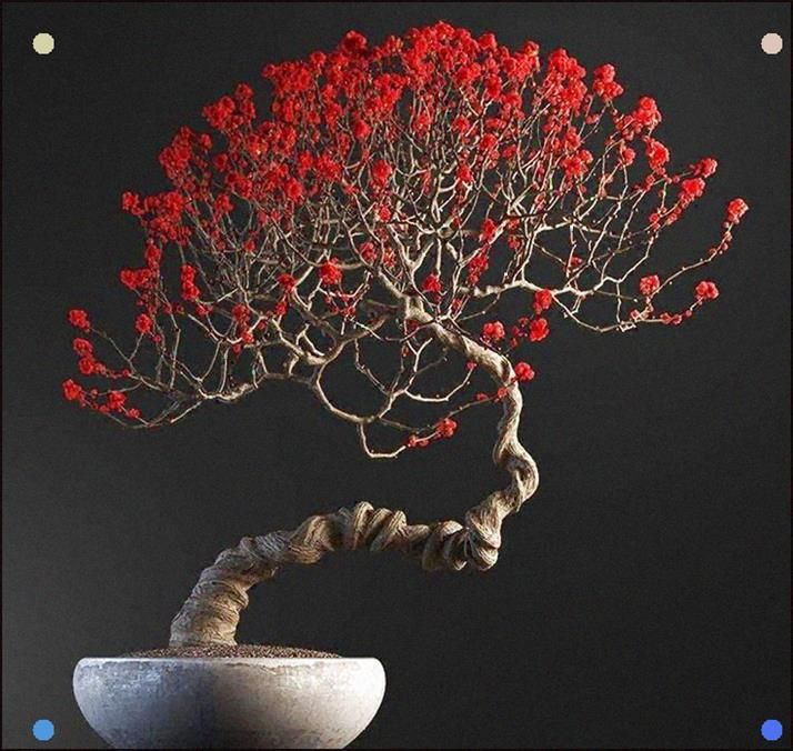 20 Pretty Bonsai Trees Ideas For Indoor Garden - #Bonsai #Garden #Ideas #Indoor #Pretty #Trees - #Katheryn'sindoorgarden