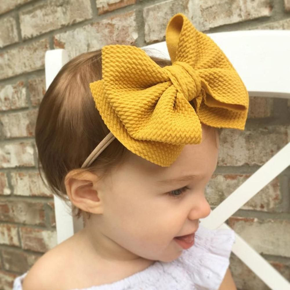 Anikanaya Bow #babyhairaccessories