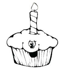 top 25 free printable cupcake coloring pages online  cupcake coloring pages coloring pages