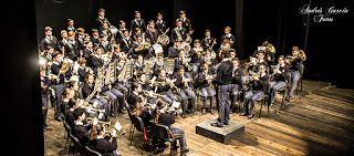 COFRADES DE ARAHAL: Proxima actuación de la Agrupación Musical Juvenil...