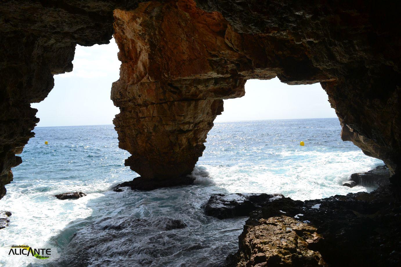 Cala Moraig Benitachell Calas Playa Valencia Playas Alicante