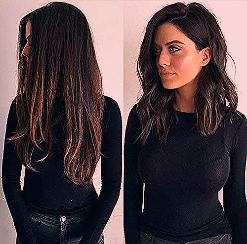 Photo of 2018 Mittlere Haarschnitte für Frauen » Frisuren 2020 Neue Frisuren und Haarfarben – BestBLog
