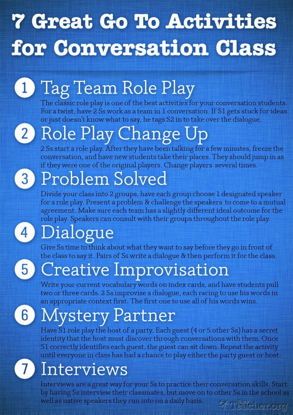Original ideas for your problem: creativity plus improvisation